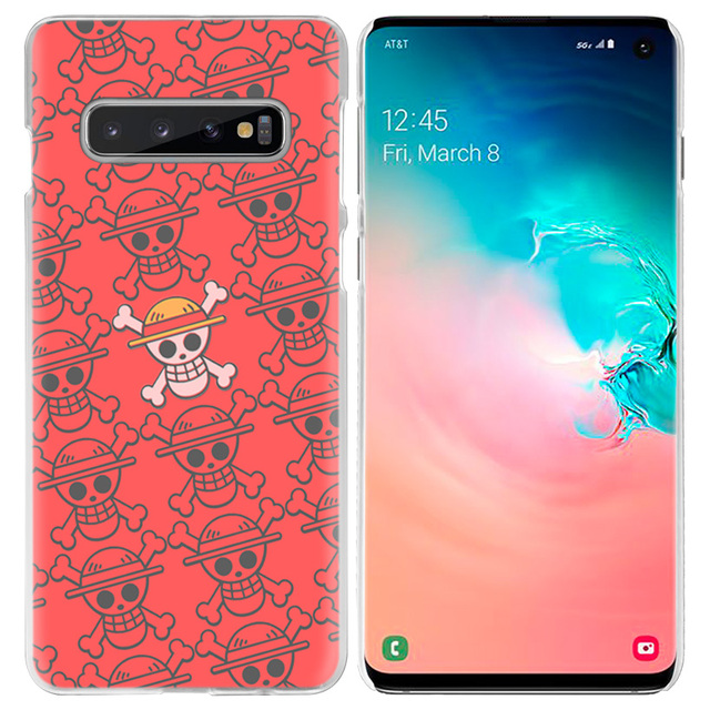 One Piece Case Cover for Samsung Galaxy Models
