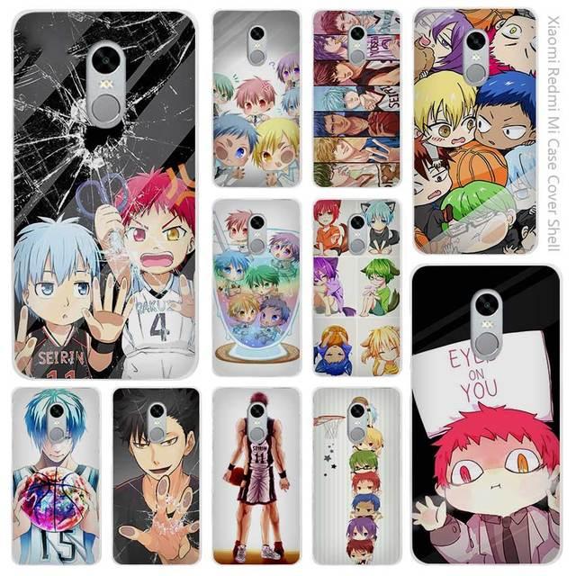 coque iphone 6 kuroko