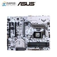 Asus SABERTOOTH Z170 S рабочего Материнская плата Z170 разъем LGA 1151 i7 i5 i3 DDR4 64 г SATA3 ATX