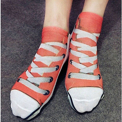 Shoes Ankle Socks 1
