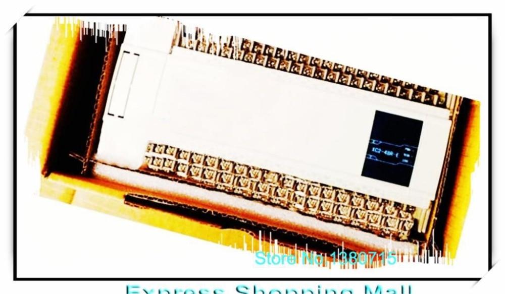 New Original 28point NPN input 20point relay output XC2-48R-E PLC AC220V free shipping 10pcs ka2297d