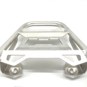 Image 5 - For BMW R1200GS R 1200 GS R1250GS/ADV LC 2013 2019 Motorcycle Panniers Rack Stainless Steel Saddlebag Bracket Top Case box Rack