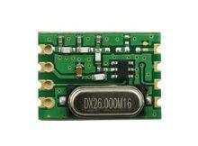 RFM119W Очень гибкий, single-chip (G) ФСК/OOK передатчик, 433/868/915 МГц выбран
