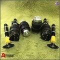 AIRMEXT®Luftfederung kit/V OLVO V70 (2007 ~) /gewindefahrwerk + air frühling montage/Auto teile/chasis teller/air frühling/pneumatische