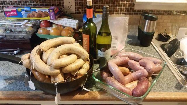 Twine de coton de boucher cuisine 220 pieds | Préparation de viande et cordes de dinde raie, ZY