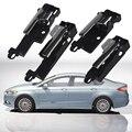 4 шт. для Ford Fusion Lincoln MKZ Zephyr Mercury Milan ручка для межкомнатной двери внутренние дверные ручки левая и правая ручка для салона автомобиля