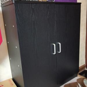 Image 5 - 0.4x5M Vinyl Wood Self Adhesive Wallpaper PVC Waterproof Living Room TV Cabinet Home Decor Furniture Wardrobe Door Wall Stickers