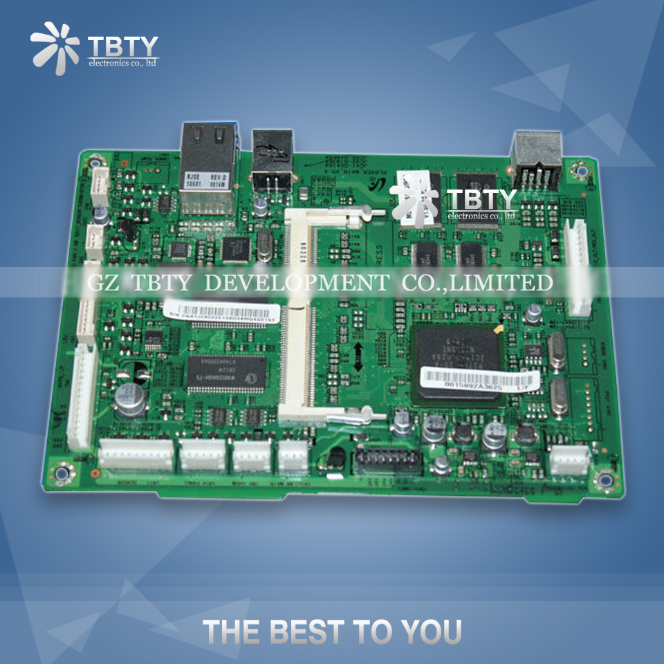 100% Test Main Board For Xerox  Phaser 3250 3250DN Formatter Board Mainboard On Sale xerox phaser 3250 config page