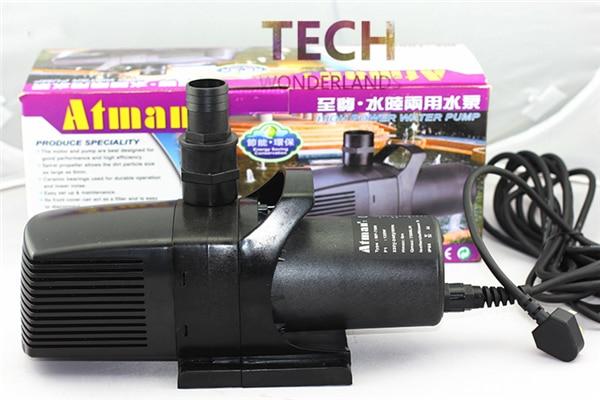 Atman MP 9500 수륙 양용 워터 펌프 잠수정 펌프 연못 정원 고출력 펌프 순환 펌프 초 저소음-에서워터 펌프들부터 홈 & 가든 의  그룹 1