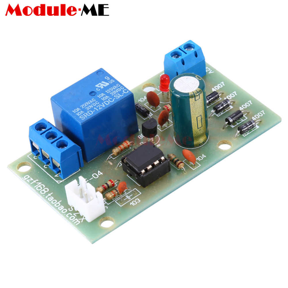 Detail Feedback Questions About Dc 12v Water Liquid Level Controller Sensor Module Diy Kit Control Switch Detection Fuel Flow