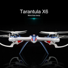 JJR/C H16 Yizhan Tarantula X6 Drone 4 Channel 2.4GHz Remote Control Quadcopter Hyper Function Orientation Mode With 5MP Camera