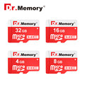 Dr.memory Micro SD Card High Quality 4GB 8GB Class 6 16GB 32GB Class 10 Free Shipping TF Card New Design red Memory Card stick