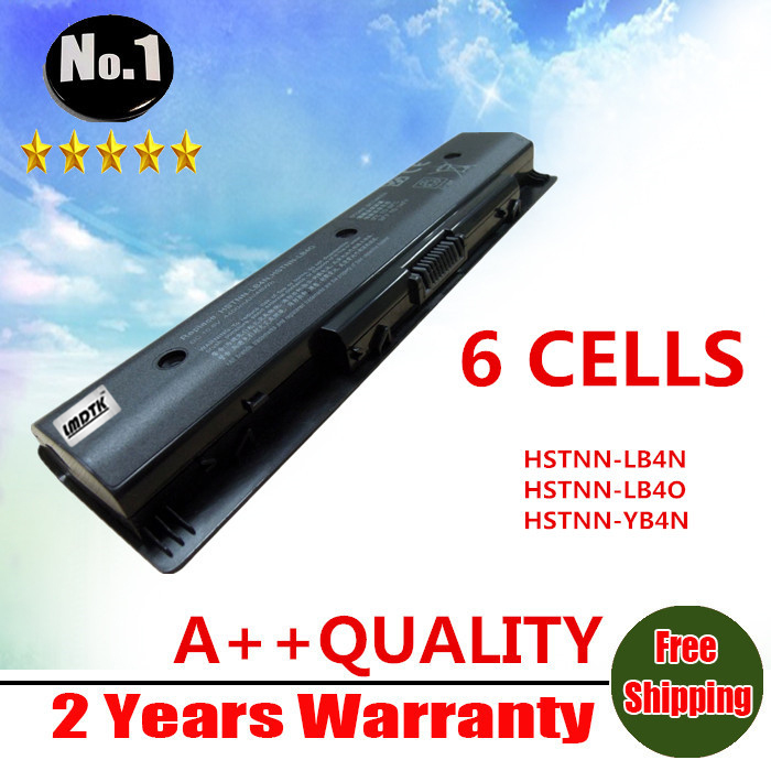 WHOLESALE New 6CELLS laptop battery for hp ENVY 14 15 17 TouchSmart-17z  Series P106 PI06 PI06XL PI09 FREE SHIPPING wholesale new 6 cells laptop battery for dell latitude d620 d630 d630c d631 series 0gd775 0gd787 0jd605 0jd606 free shipping