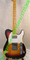 Deluxe Series Limited Edition Masterbuilt Andy Summers Tribute Electric Guitar in stock