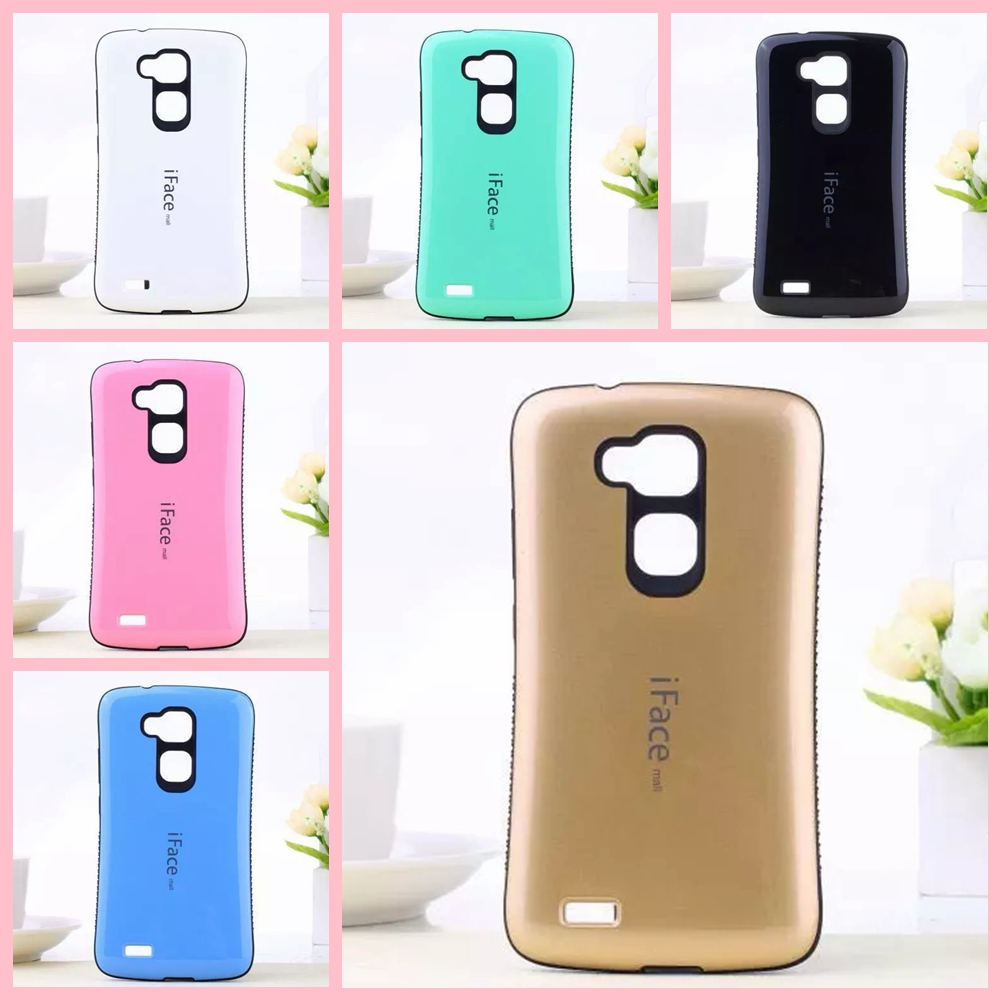 For Huawei Mate S Case TPU+PC Shockproof Protective Back Cover Case For Huawei Mate S Mobile Phone Cases Covers Bag iFace Mate S
