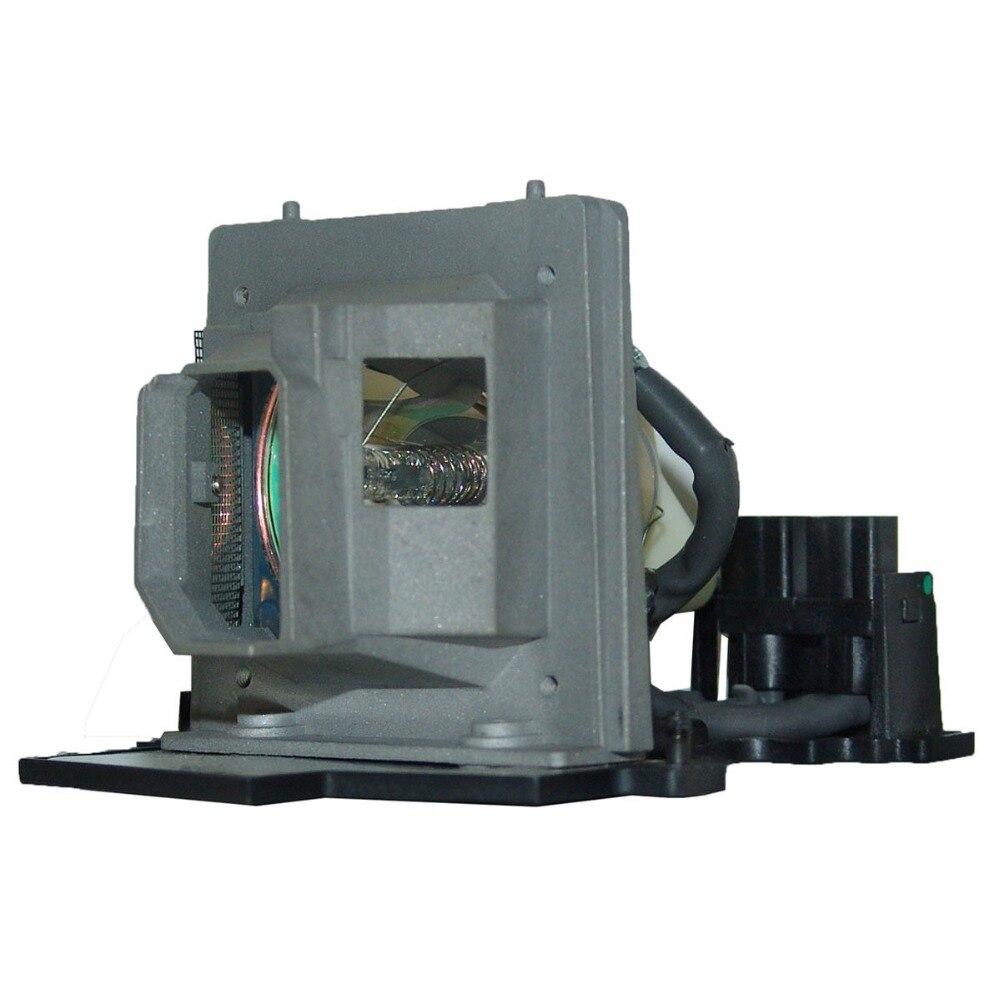 683998291 Bulbo de Lâmpada do projetor SP.86J01GC01 para Optoma DS302  BL-FU200C DS303 DX602 EP706 com habitação