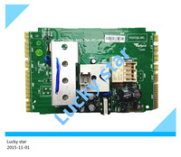 95 New Good Working High Quality For Whirlpool Washing Machine Computer Board XQG90 ZS20903W ZS20903S 169