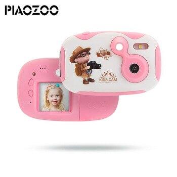 Детские развивающие игрушки для малышей фото камера Дети игрушечная мини-камера с шеи ремень фотографии подарки более 3 лет P20