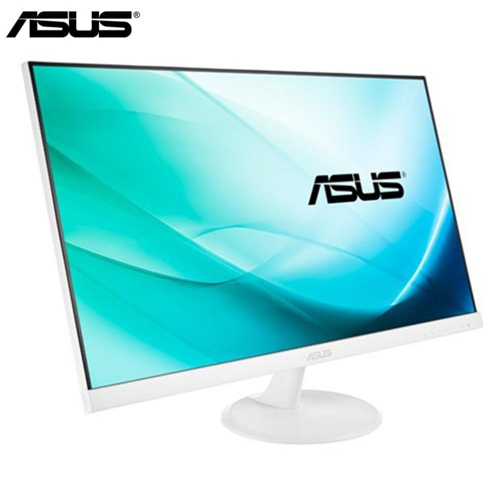 Nouveau ASUS VC279N-W Ultra mince 23 pouces 5 ms HDMI écran large LED rétro-éclairage moniteur Anti-éblouissement ordinateur moniteur pour un usage domestique