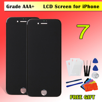 Grade AAA For IPhone 7 7 Plus LCD Screen Display With Touch Digitizer Assembly For Iphone7plus