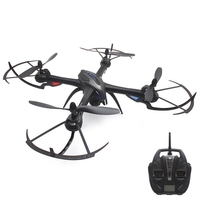 New Original i Drone i8H 2.4GHz 4CH 6 Axis Gyro RC Quadcopter with HD Camera Air Press Altitude Hold WiFi Real Time Transmission