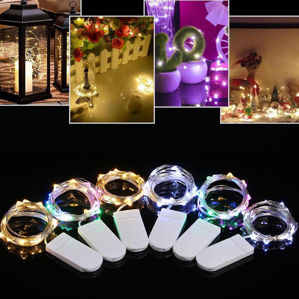 1M 2M 3M LED String Light Flexible Bendable Light Strip Waterproof multi-scenario Decoration Night Lamp SMD 0603 LED Lights
