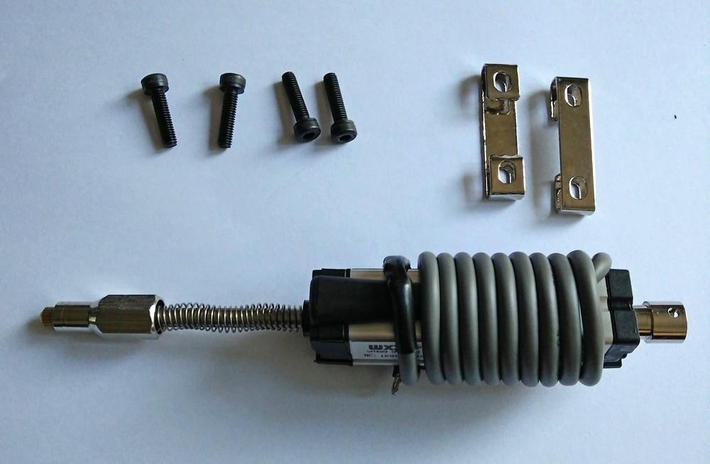 Sensor de desplazamiento lineal Mini regla electrónica KTR - Instrumentos de medición - foto 3