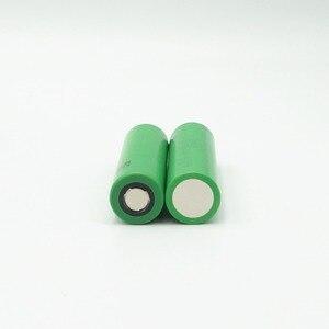 Image 4 - 4pcs 3.7V 18650 2600mah 35A Original For Sony US18650VTC5A VTC5A 3.6V IMR battery cell for Toy E cig Torch Flashlight ect