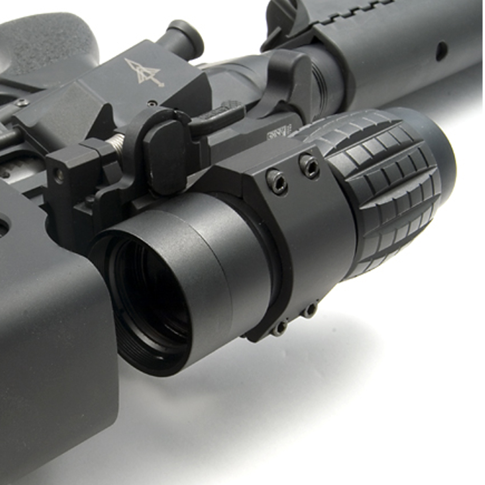 WIPSON Tactical Aim Optic sight  3X Magnifier Scope Compact Hunting Riflescope Sights with Fit for 20mm Rifle Gun Rail Mount gun hunting aim manual regulation riflescope target scope sihgt sniperscope 4x 32 telescope aim 4x23 sight riflescope