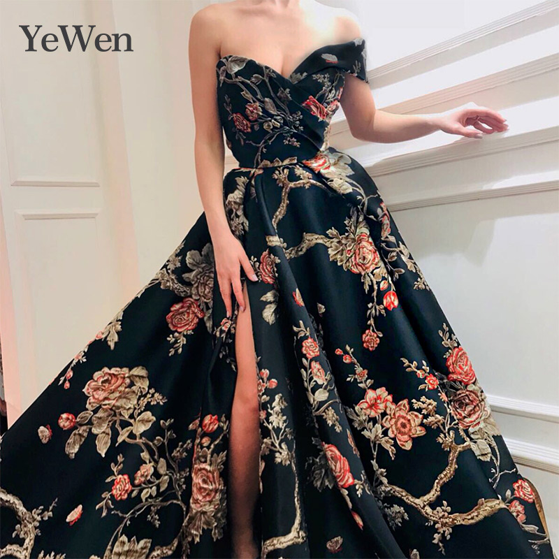 Sexy Strapless   Evening     Dress   Women   Dress     Evening   Party Princess Special Occasion   Dresses   2019   Evening   Gowns for Women Elegant