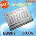 """10.8V 68Wh Laptop Battery A1189 MA458 For Apple MacBook Pro 17"""" A1151  MA092  MA611 MA897  MB166"""