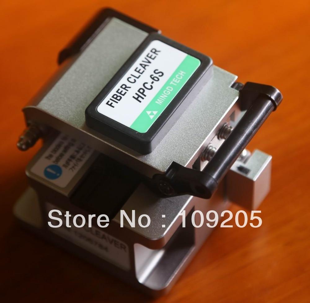 MDGTX OPTICAL FIBER CLEAVER HPC-6S 화이버 클리퍼 FC-6S CT-30 - 통신 장비 - 사진 1