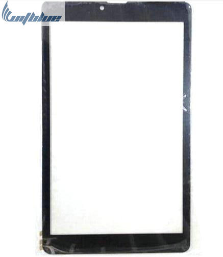 Witblue New Touch Screen Panel digitizer for 8 Prestigio Muze PMT3708 3G pmt 3708 PMT3708D PMT3708C Glass Sensor Replacement witblue new touch screen for 9 7 archos 97 carbon tablet touch panel digitizer glass sensor replacement free shipping