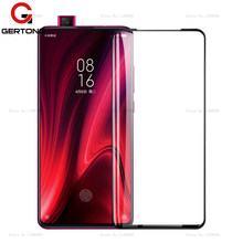 GerTong Full Cover Tempered Glass For Xiaomi Mi A1 A2 Lite Mi 9t 9 SE A3 Mi 8 Mi9 t Redmi 7 7A Note 7 Pro Screen Protector Film(China)