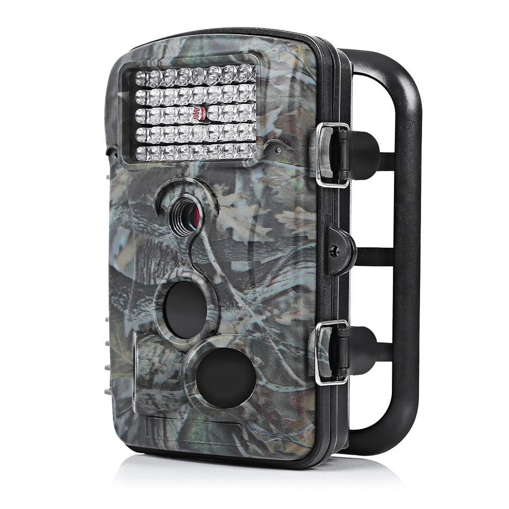 Hot Sale RD1000 42pcs Hunting font b Camera b font Pro 850nm 940nm IR LEDs 1080P
