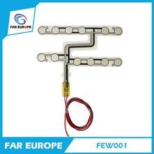 Сиденье для такси датчик заполняемости ремня безопасности автомобиля датчик напоминания FEW001
