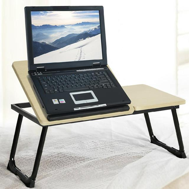 aliexpresscom buy foldable office table desk. Aingoo Foldable Folding Laptop Sofa Bed Office Stand Portable Adjustable Notebook Desk Table Computer Aliexpresscom Buy I