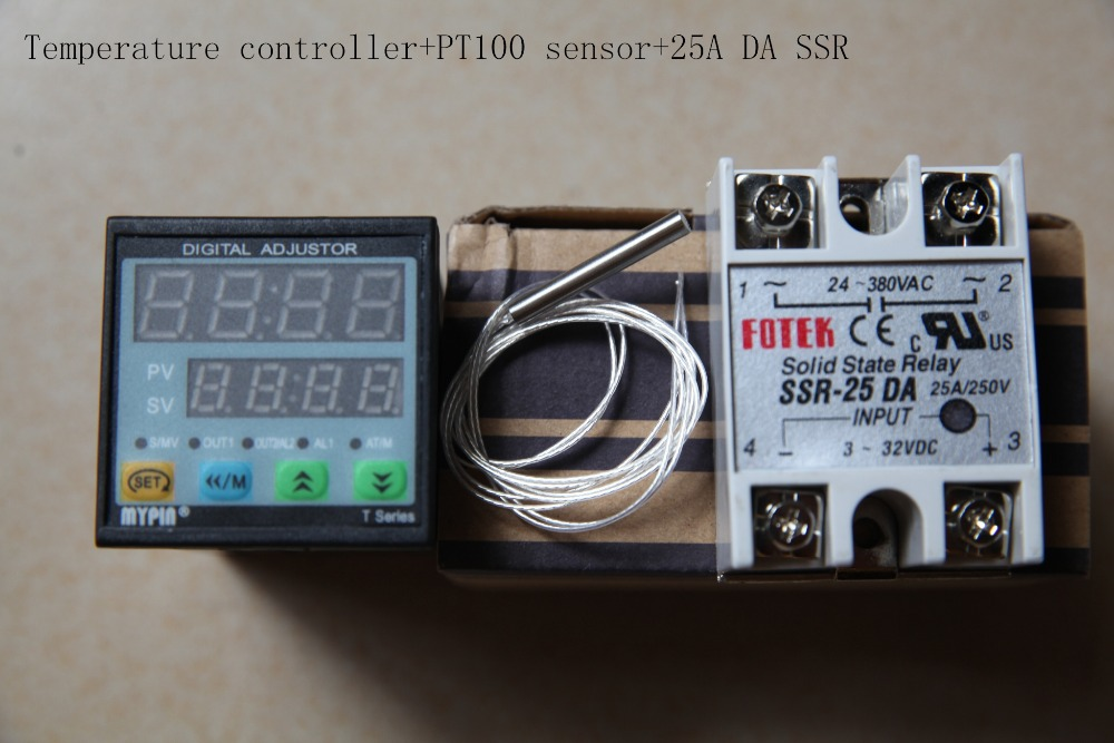 Dual Digit F C Manual Auto tuning PID Thermostat Temperature Controller TD4 SNR 1 SSR output td4 snr ssr controller wiring diagram wiring diagram
