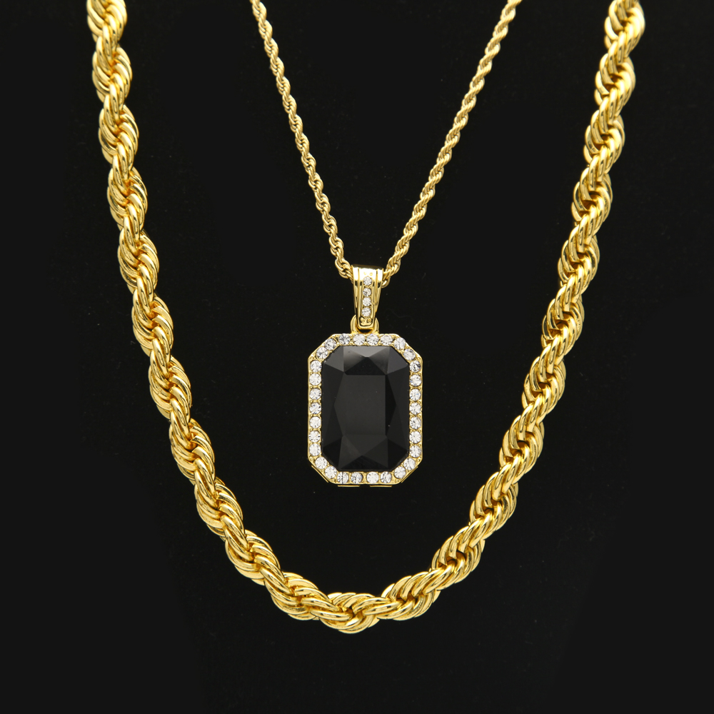 com chain chains cable yellow pics bluestone gold the