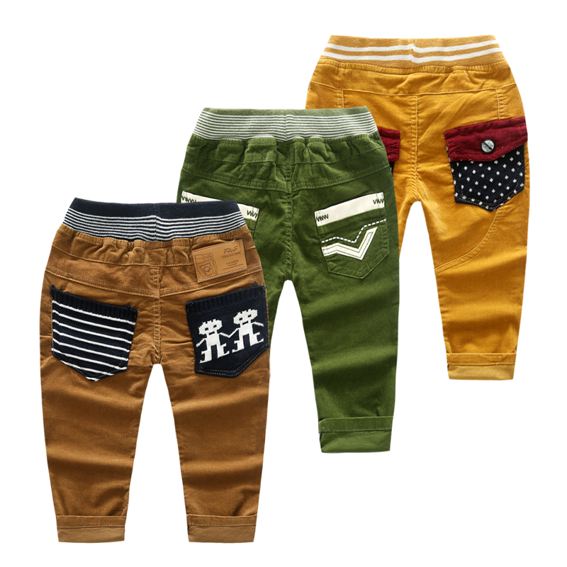 Popular Boy Corduroy Pants-Buy Cheap Boy Corduroy Pants lots from ...