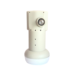 Image 2 - Dvb s2 נמוך רעש 0.1 dB עמיד למים הטוב ביותר אות האוניברסלי KU LNB לווין אנטנת צלחת sks HD דיגיטלי HDTV box