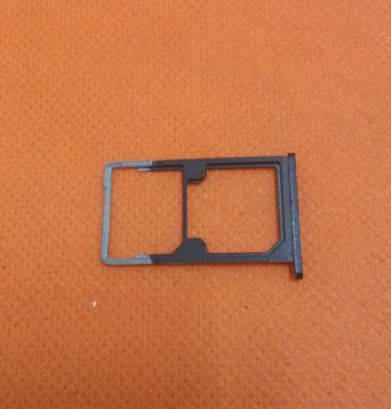 Used Original Sim Card Holder Tray Card Slot for UMI Zero 5.0 IPS FHD 1920x1080 MTK6592 Octa Core Free shipping