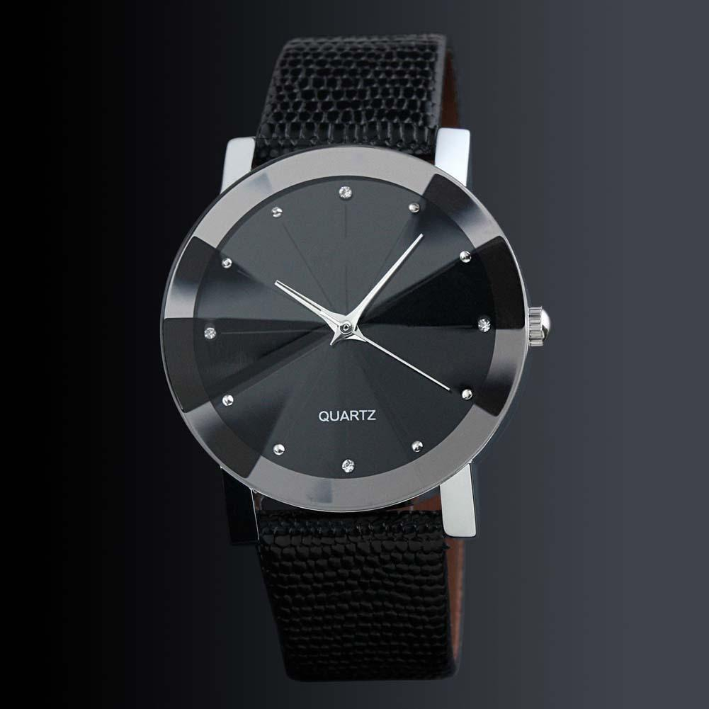 Wrist Watch Women 2017 Fashion Brand Luxury Famous Quartz Sport Leather Band Stainless Steel Black Relogio Watches Relogio мойка кухонная mrg 651 оникс maris franke 114 0198 474
