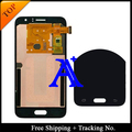 Free Shipping 100% tested Original For Samsung Galaxy J1 LCD 2016 version  J120F J120M LCD Display Screen Digitizer Assembly