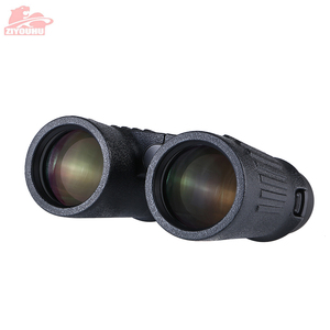 Image 4 - New Arrival Hunting Binoculars Professional Waterproof HD 8x42 10x42 Binocular Telescope Powerful Bak4 LLL Night Vision ZIYOUHU