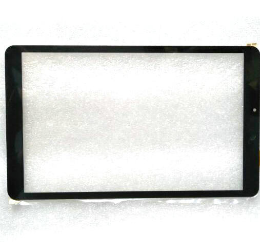 Witblue New For  10.1 Irbis TZ192 3G TZ 192 Tablet touch screen panel Digitizer Glass Sensor replacement Free Shipping new touch screen digitizer glass touch panel sensor replacement parts for 8 irbis tz881 tablet free shipping