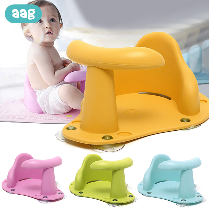 3 In 1 Baby Bath Dining /& Activity Play Seat Kids Tub Ring Seat Chair Anti Slip