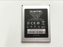 Oukitel C3 Battery 100% Original 2000mAh Backup Replacement For Mobile Phone+Tracking Number