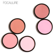 Focallure Bronzer Blush Palette face makeup Cheek Color replcement Blusher colorete Professional paleta blush powder