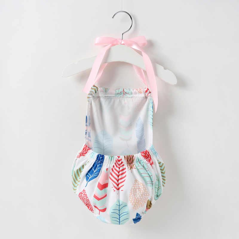 Комбинезоны с кисточками для маленьких девочек, Летний милый комбинезон для младенцев, костюм для детей 3, 6, 9 месяцев, комбинезон новорожденного, милая розовая одежда